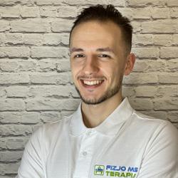 Maciej Szala
